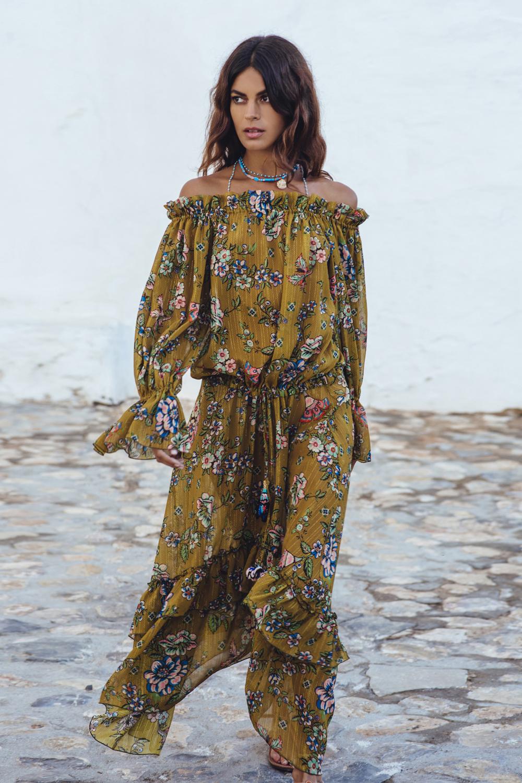 Dress SOFIA