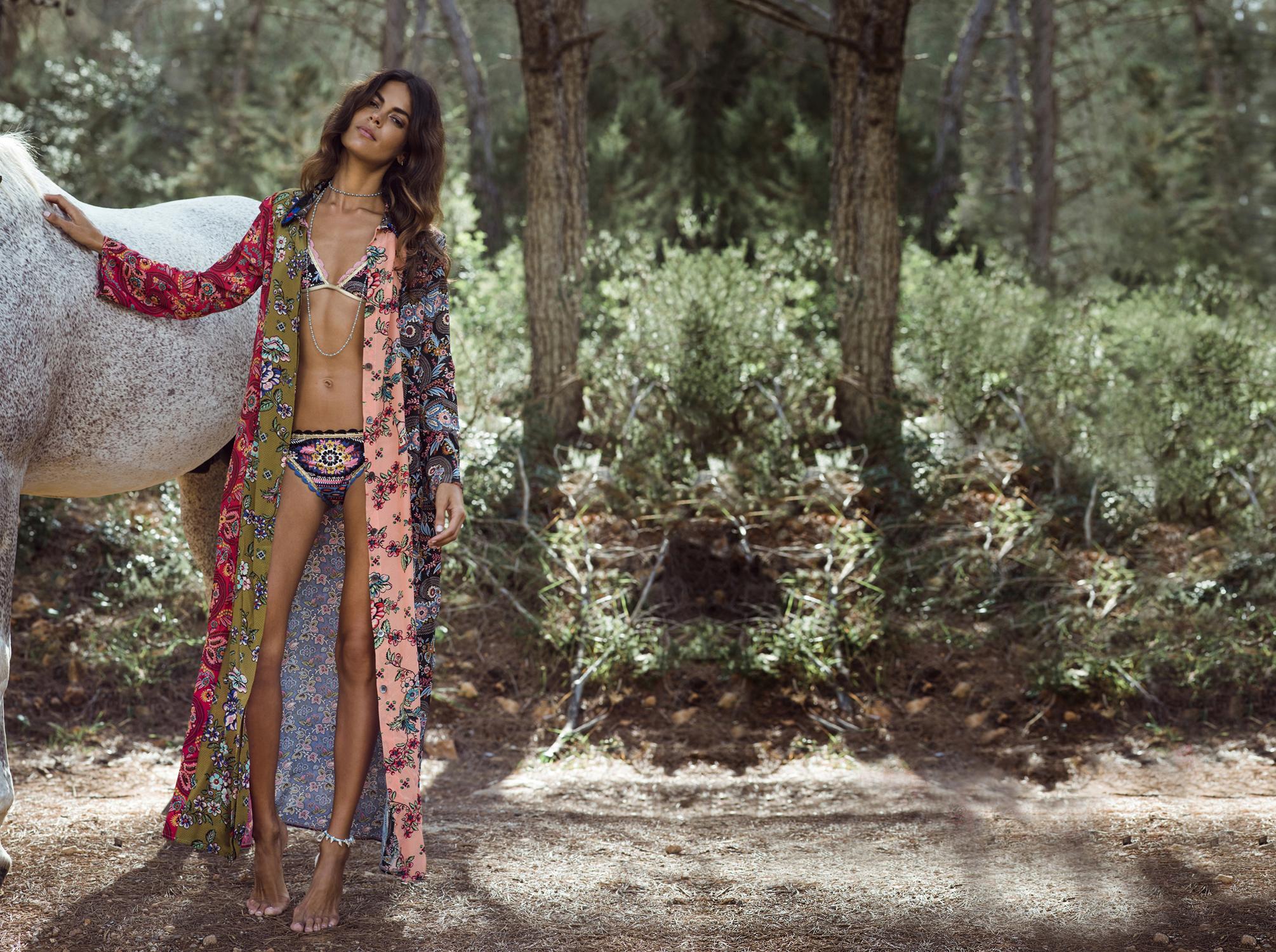 Dress AGUSTINA Bikini DIANA