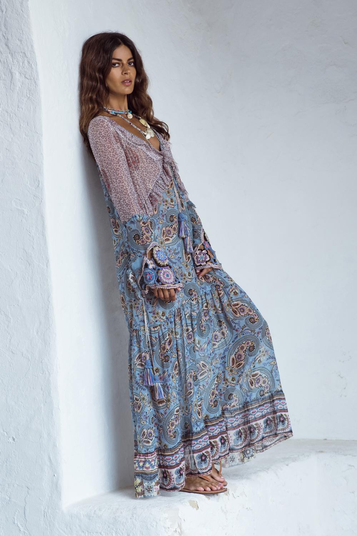 Dress CICLADE